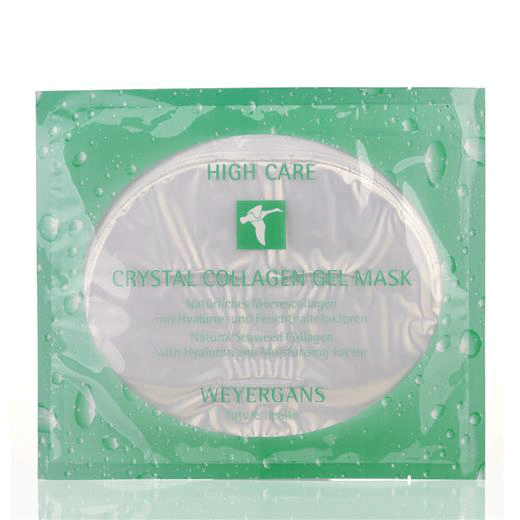 High Care Crystal Collagen Gel Mask