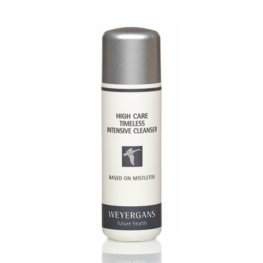Timeless Intensive Cleanser, Riga Wealth Weyergans